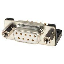 truconnect 9 VIE R / angolare PCB presa con supporto