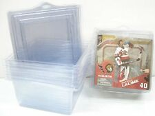 Protech McFarlane XToyZ2 Display Case for Larger Figures Quantity of 10
