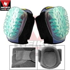 Comfort Gel Filled Knee Pads Protective Safety Contractor Construction Tools