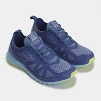 Reebok Womens Running Trainers Reebok Print Smooth Clip Fitness Gym Sports Shoes