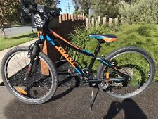 Giant XTC JR Junior 24 inch Kids Mountain Bike