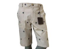434498e190 New Authentic Louis Vuitton Men's Clothing Chapman Chino Shorts size 37 US  #263