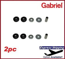Gabriel Front Rear Strut Mount SET For Acura TL RSX Honda Accord K9492