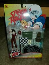 "Speed Racer Series 1 TRIXIE Action Figure ReSaurus 1999 NIP 5"" FIGURE"