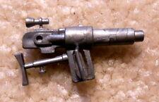 1970s MATTEL SPACE 1999 LARGE EAGLE 1 SPACESHIP - LASER RIFLE GUN - FOR FIGURES