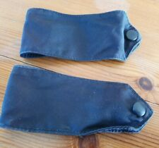 EX POLICE EPAULETTES,FILM PROP,MEMORABILIA,FANCY DRESS,SHOULDER