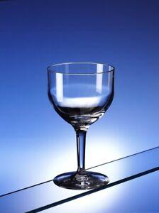Avenue's Premium Unbreakable Stemmed Gin Glass Clear 480ml