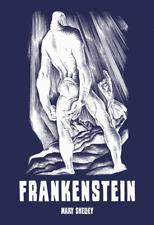Shelley Mary Wollstonecraft Frankenstein czyli wspolczesny Prometeusz 9788377312