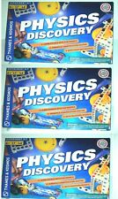 Thames Kosmos Physics Discovery education Science experiment Physics model