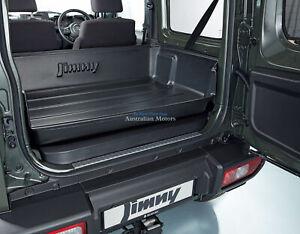Suzuki Jimny MY19 2019 2020 Genuine Large Cargo Tray (for folded rear seats)
