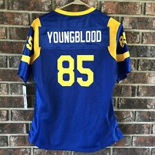 huge discount e2b42 5caa9 jack youngblood jersey products for sale | eBay