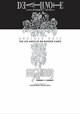 Death Note: Another Note: A Novel-Ishin Nishio