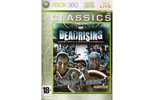 Dead Rising, Classics Edition (Xbox 360)  VGC PAL complete with manual!