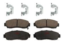 TRW Automotive TPC1089 Front Premium Ceramic Brake Pads