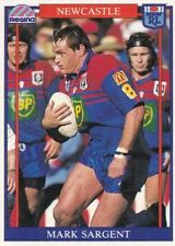 Regina Newcastle Knights NRL & Rugby League Trading Cards