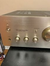 DENON PMA-S10II UHC Single Push-Pull Integrated Amplifier