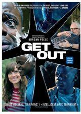 Get Out (Sous-titres français) DVD *NEW**