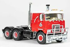 Mack F700 Prime Mover in Red and White by Drake Collectibles 1.50 scale