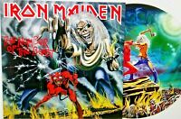 Iron Maiden - Number of the Beast Picture Vinyl NEU OVP