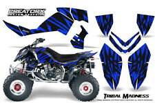 POLARIS OUTLAW 450 500 525 2006-2008 GRAPHICS KIT CREATORX DECALS STICKERS TMBL