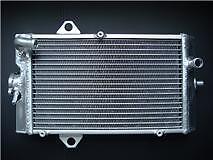 ATV Radiator Yamaha Raptor 700 cooling Rad YFM 2006-12 2007 2008 2009 2010 2011