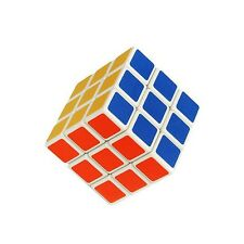 New ShengShou Aurora speed White SS speed cube 3X3X3 Magic Cube