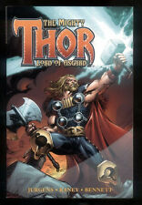 The Mighty Thor Lord of Asgard 1st Printing TPB Marvel CBX12A