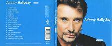 "Johnny HALLYDAY ""Vol.1"" (CD Digipack) 1988 Gabrielle..."