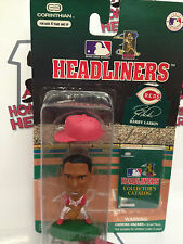 CORINTHIAN BASEBALL HEADLINERS CINCINNATI REDS BARRY LARKIN IN BLISTER PACK