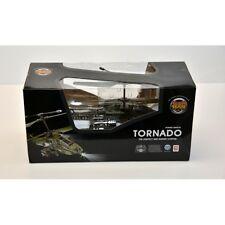 Control De Helicóptero Juguete Tornado