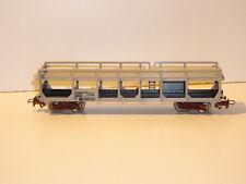 Jouef,échelle HO,Wagon STVA gris modèle 6 voitures ,2732