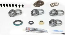 Axle Differential Bearing and Seal Kit Rear,Front SKF SDK335-MK