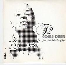(EL629) T2, Come Over ft Michelle Escoffery - DJ CD