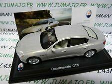 MAS29 Car 1/43 LEO Models Maserati Quattroporte GTS