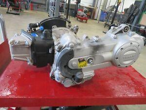 EB633 2014 14 VESPA S 50 4T 4V COMPLETE ENGINE ASSEMBLY