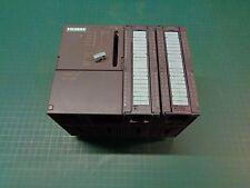 1 x Siemens CPU316-2 DP + 1x SM321 + 1x SM322