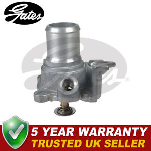 Gates Coolant Thermostat Fits Iveco Daily Fiat Ducato - TH46782G1
