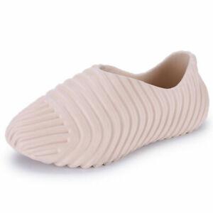 Summer Winter Men's Women's Sandals Foam Runner Beach Casual Shoes Hole Shoes
