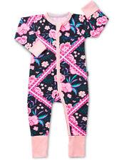 Bonds Zip Wondersuit (tapestry Floral) - 3 b352150d26e4