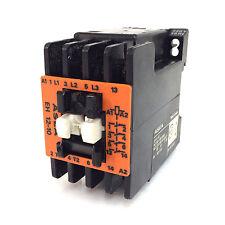 Contactor EH12-10-220VAC Asea 220VAC 50Hz 5.5kW SK813001-AL
