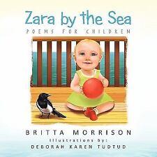 Zara vom SE von Britta Morrison (2011, Taschenbuch)