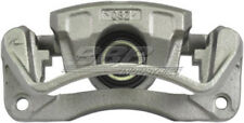 BBB Industries 99-01217A Rear Left Rebuilt Brake Caliper With Hardware