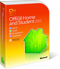 MICROSOFT OFFICE 2010 HOME AND STUDENT 32/64 BIT ESD - ORIGINALE FATTURABILE