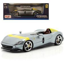 New ListingFerrari Monza Sp1 - 1/18 Maisto Special Edition Die-Cast Model New