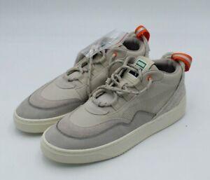 Puma Men's Sz 11 Cali Zero Demi Satellite/Silver Gray 372451-01 Sneakers $149