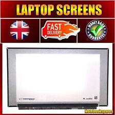 "Replacement IBM LENOVO IDEAPAD V155-15API TYPE 81V5 15.6"" Laptop FHD LED Screen"