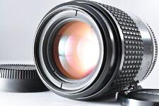 Nikon Ai-S Ais Micro Nikkor 105mm f2.8 Lenti Per F Supporto [Mint] E040703