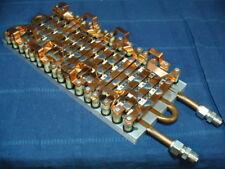 12kW Florida RF Hybrid Dummy Load Resistor Attenuator 48ea 250W 50ohm Bird