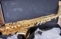 New DC PRO alto sax YAS 62 COPY w/Yamaha cork GREASE list $3,998.00
