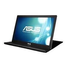 ASUS MB168B 15.6 Inch Portable USB Monitor 1366 x 768 TN